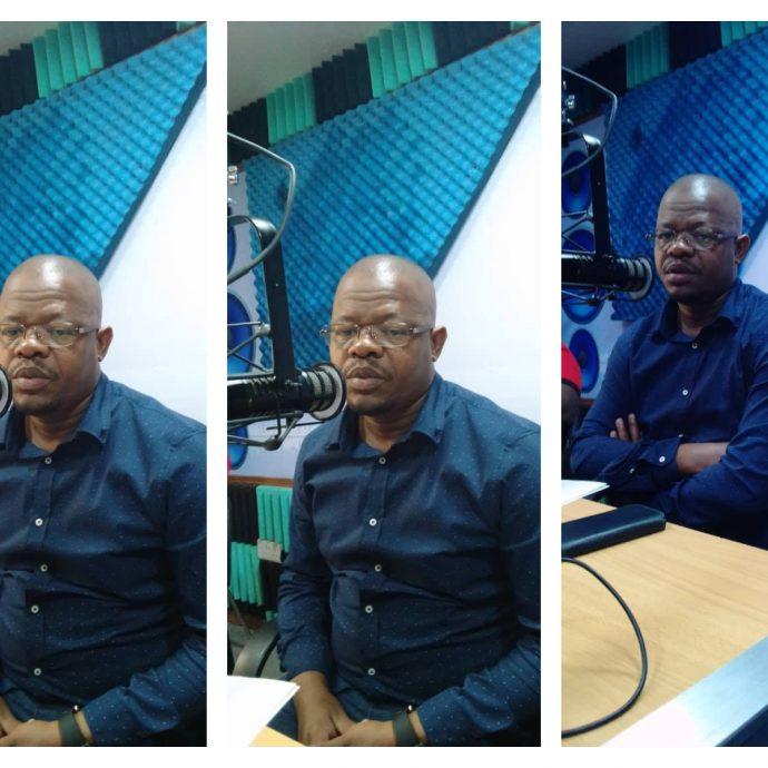 Moses Magogo